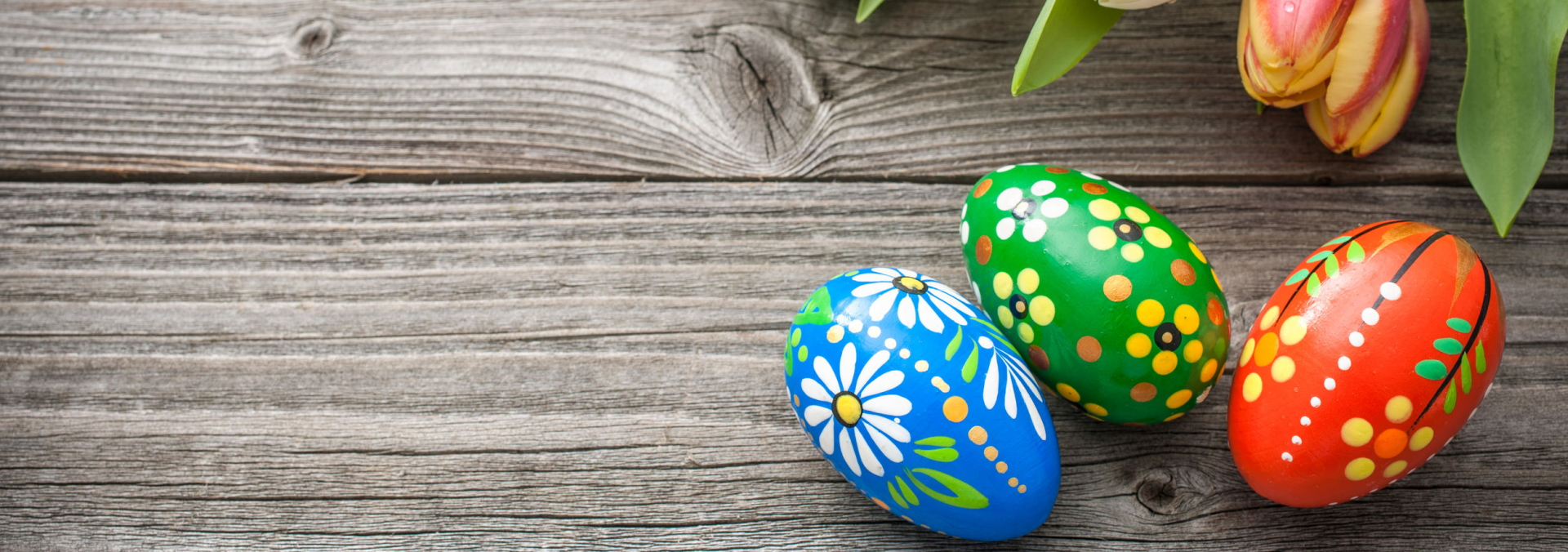 Festtagskarte Ostern